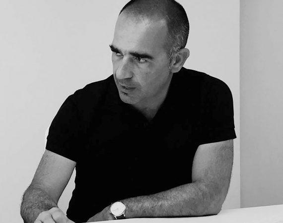 Aitor Garcia de Vicuña
