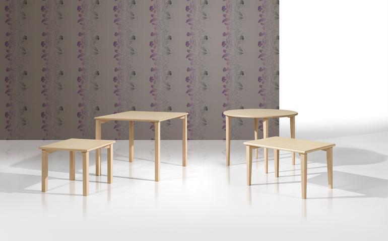TESS TABLES